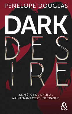 Couverture de Devil's Night, Tome 2 : Dark Desire