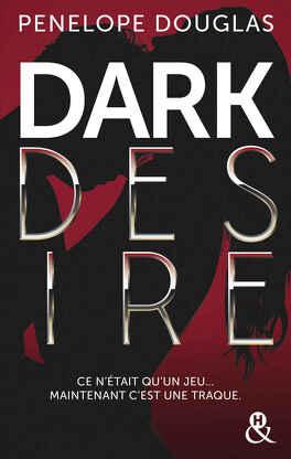 Couverture du livre : Devil's Night, Tome 2 : Dark Desire