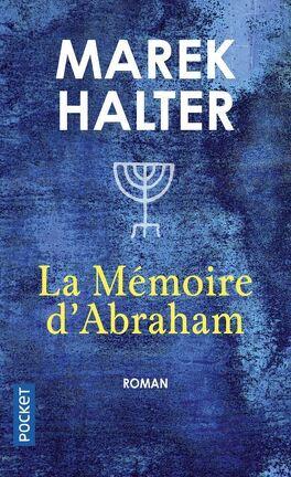 Couverture du livre : La mémoire d'Abraham