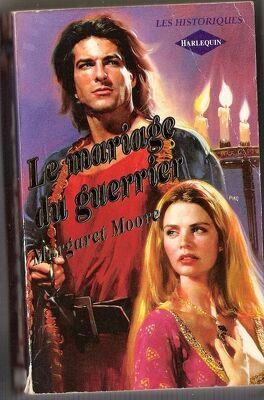 Couverture du livre : Les Guerriers, Tome 3 : Le mariage du guerrier