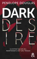 Devil's Night, Tome 2 : Dark Desire