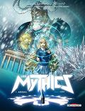 Les Mythics, tome 4 : Abigail