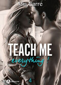 Teach me everything, Tome 4