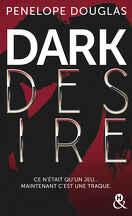 Devil's Night, Tome 2 : Dark Desire