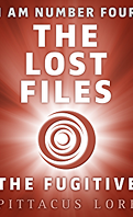 I Am Number Four : The Lost Files : The Fugitive