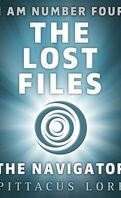I Am Number Four : The Lost Files : The Navigator