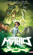 Les Mythics, tome 5 : Miguel