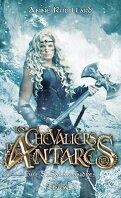 Les Chevaliers d'Antarès, Tome 5 : Salamandres