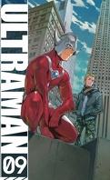 Ultraman, Tome 9