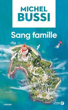 Couverture du livre : Sang famille