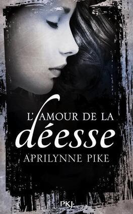 Couverture du livre : Le baiser de la déesse – Tome 2 : L'amour de la déesse