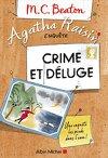 Agatha Raisin enquête, Tome 12 : Crime et déluge