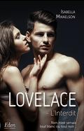 Lovelace, Tome 2 : L'Interdit