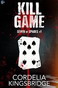Seven of Spades, Tome 1 : Kill Game