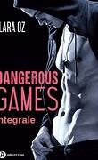 Dangerous Games (Intégrale)