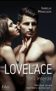 Lovelace, tome 2 : L'interdit