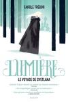 couverture Lumière, le voyage de Svetlana