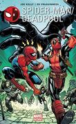 Spider-Man / Deadpool, tome 3 : l'Araignee Gipsy