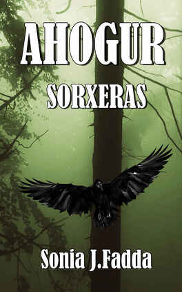 Couverture du livre : Ahogur, Tome 4 : Sorxeras