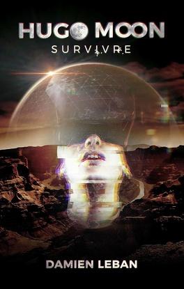 Couverture du livre : Hugo Moon