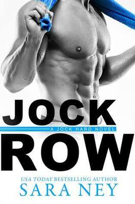 Couverture du livre : Jock Hard, Tome 1 : Jock row