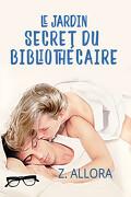 Le Jardin secret du bibliothécaire