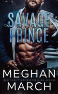 Savage, Tome 1 : Savage Prince