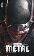 Batman - Metal, tome 2 : Les chevaliers noirs
