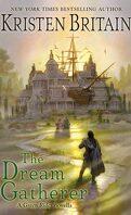 Cavalier Vert, Tome 6.5 : The Dream Gatherer