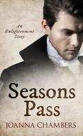 Désir interdit, Tome 3.5 : Seasons Pass