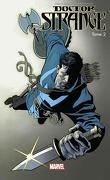 Doctor Strange, Tome 2 : Le crépuscule de la magie