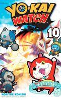 Yo-Kai Watch - Tome 10