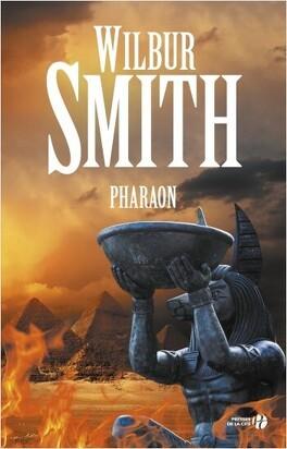Couverture du livre : Pharaon
