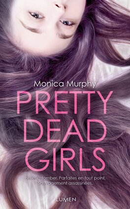 Couverture du livre : Pretty Dead Girls