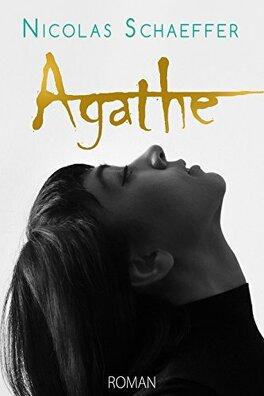Couverture du livre : Agathe