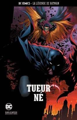 Couverture du livre : Batman & Robin, Tome 1 : Tueur né