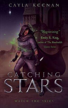 Couverture du livre : Catching Stars
