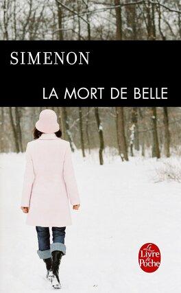 Couverture du livre : La Mort de Belle