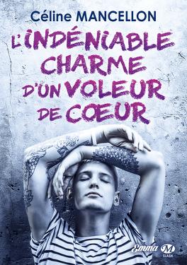 Couverture du livre : L'Indéniable Charme d'un voleur de cœur