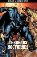 Batman, le chevalier noir Tome 1 - Terreurs nocturnes