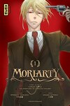 Moriarty, Tome 1