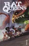Rat Queens, Tome 1 : Donjons et draguons
