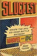 Super-War : Marvel versus DC