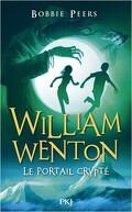 William Wenton, Tome 2 : Le Portail crypté