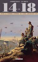 14-18, Tome 9 : Sur la terre comme au ciel (Juillet 1918)