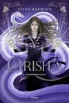 couverture Grisha, Tome 2 : Le Dragon de glace