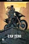 couverture La Légende de Batman, Tome 2 : L'An Zéro (II)