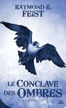 Le Conclave des Ombres : L'Intégrale
