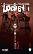 Locke & Key, Tome 1 : Bienvenue à Lovecraft