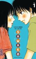 Sawako, tome 1